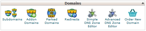 cpanel-domains